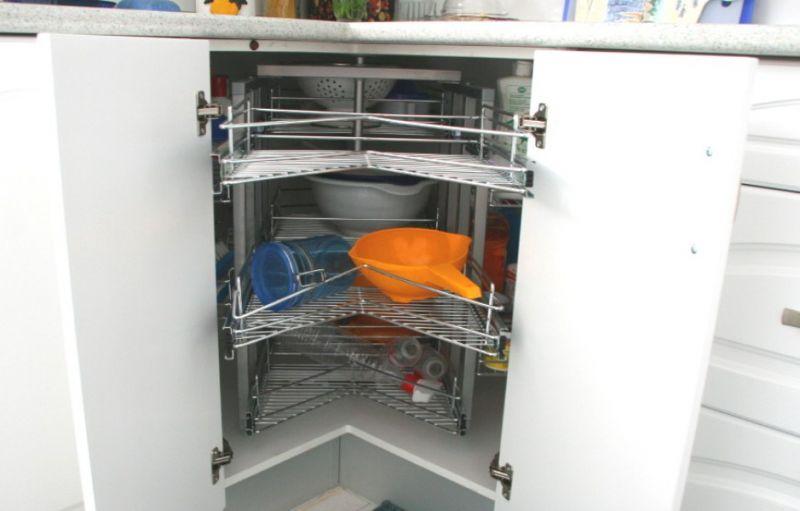 Cocinas a medida muebles de cocina cocinas baratas - Accesorios muebles de cocina ...