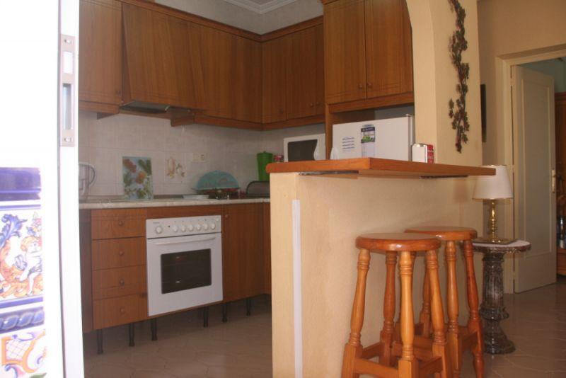 Cocinas a medida muebles de cocina cocinas baratas for Medidas modulos cocina