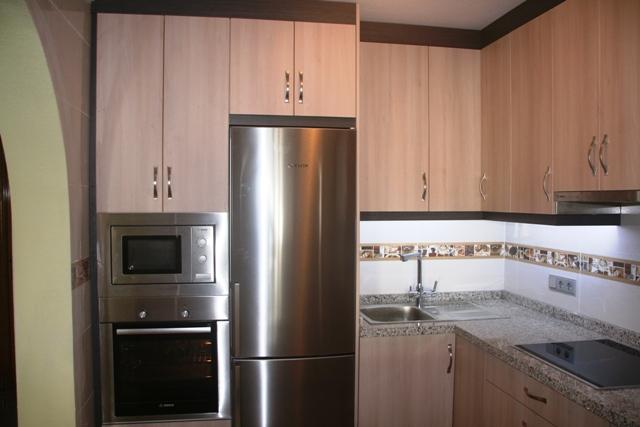 Cocinas a medida muebles de cocina cocinas baratas - Catalogo cocinas baratas ...